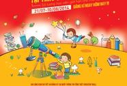 Vui hè cùng các lớp học miễn phí cho trẻ tại Cresent Mall