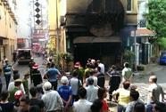 Cháy quán karaoke: Đã xác định danh tính 5 người tử nạn