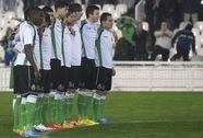 Bị nợ lương, cầu thủ Racing Santander tẩy chay trận lượt về