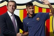 Bê bối vụ chuyển nhượng Neymar, chủ tịch Barcelona từ chức