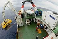 Trục vớt kho báu nằm 157 năm dưới đáy biển