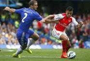 Sanchez: Từ cậu bé rửa xe đến ngôi sao sân Emirates