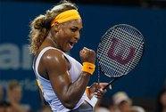 Sharapova vẫn không thắng nổi Serena