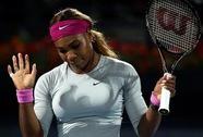 Serena và Muray mất cơ hội giành hat-trick vô địch