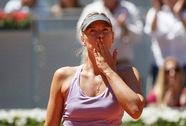 Madrid Open 2014: Sharapova chờ tranh chung kết với Halep