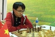 Nguyễn Ngọc Trường Sơn đoạt HCV cá nhân Giải Cờ vua đồng đội thế giới