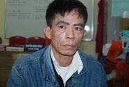 Bọn cướp dùng rìu bổ, chém dã man Trung uý CSGT