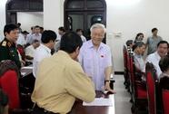 Cử tri đề nghị Tổng Bí thư chỉ đạo làm rõ tài sản của ông Trần Văn Truyền