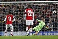 Arsenal còn ít cơ hội