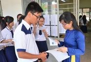 Trường ĐH Khoa học Tự nhiên TPHCM công bố điểm, điểm chuẩn