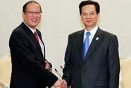 Hôm nay (21-5), Thủ tướng hội đàm với Tổng thống Philippines