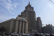 Nga phản đối Ukraine bắn vào lính biên phòng nước này