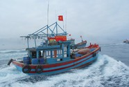Yêu cầu Trung Quốc giải thích lý do bắt tàu cá Quảng Ngãi