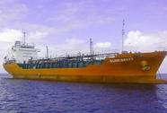 Tàu Sunrise 689 thay đổi hành trình về Việt Nam
