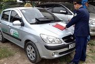 """Hà Nội: Taxi """"chém"""" khách ngoại 245.000 đồng hơn 1 km"""