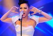 Thu Minh không sợ mọi người bình luận về ca khúc say