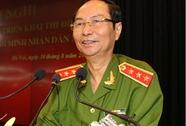 Thượng tướng Phạm Quý Ngọ qua đời