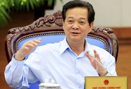 Thủ tướng Nguyễn Tấn Dũng: Giá thuốc cao mãi làm khổ dân