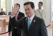Quan điểm của Việt Nam rất rõ ràng, dứt khoát