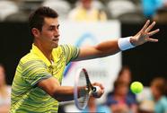 Bernard Tomic và kỷ lục gây sốc làng quần vợt thế giới