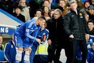 Đến lượt Torres chấn thương
