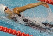 Ánh Viên, Duy Khôi, Mỹ Thảo chuẩn bị dự Olympic trẻ