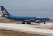 Chuẩn bị cất cánh, máy bay Vietnam Airlines gặp sự cố ở Úc