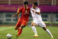 Olympic Việt Nam - UAE 1-3: Nỗi buồn Incheon