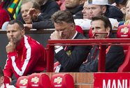Paul Scholes lo M.U suy sụp như Liverpool thập niên 90