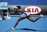 """Venus Williams """"rớt đài"""" từ vòng 1"""