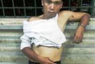 """""""Hiệp sĩ"""" TP HCM bắt nóng tên cướp dây chuyền"""