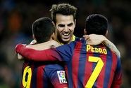 Barcelona chờ hẹn Real ở chung kết