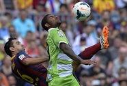 """Xavi Hernandez: """"Barcelona đã trắng tay mùa giải này!"""""""