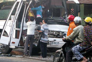 Ngày 29 Tết: Tai nạn giao thông làm 31 người chết