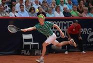 Zverev tiếp tục gây sốc ở ATP Hamburg 2014