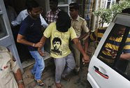 Ấn Độ tử hình những kẻ hiếp dâm