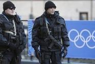 """""""Bom kem đánh răng"""" đe dọa Olympic Sochi"""