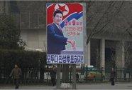 Triều Tiên bầu cử quốc hội