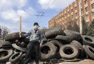 Ukraine hứa ân xá người biểu tình
