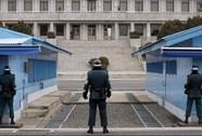 Triều Tiên lại bắt một công dân Mỹ