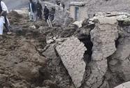 Afghanistan: Mưa kéo sập đồi, ít nhất 350 người thiệt mạng