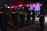 Trung Quốc tăng cường an ninh ở Bắc Kinh