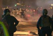 Mỹ ban bố lệnh giới nghiêm tại thành phố có bạo động