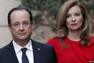"""Tổng thống Pháp """"phản pháo"""" người tình cũ"""