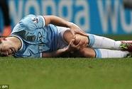 Rách dây chằng, Nasri có thể chia tay World Cup