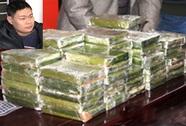 Phá đường dây vận chuyển 60 bánh heroin xuyên quốc gia