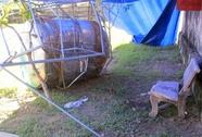 Làm rõ trách nhiệm vụ đổ bồn nước khiến 2 học sinh tử vong