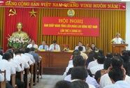 Tổng LĐLĐ Việt Nam phản đối Trung Quốc hạ đặt giàn khoan trái phép