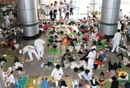 Vụ công nhân ngộ độc ở Thanh Hóa: Không có chất độc trong nước