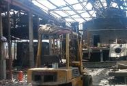 Vụ nổ lò luyện thép: 2 công nhân tử vong